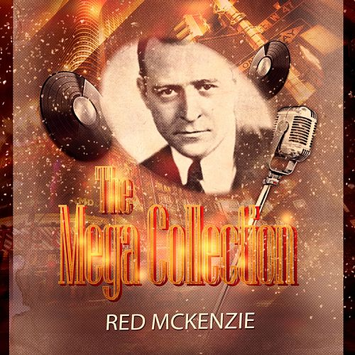 The Mega Collection de Red McKenzie
