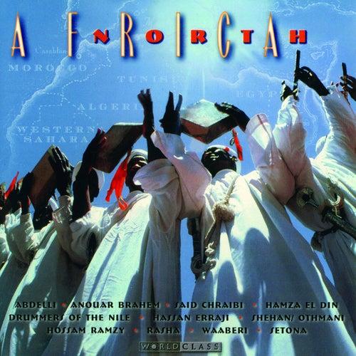 Africa North von Various Artists