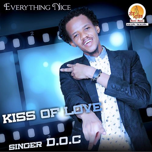 Kiss of Love by Doc