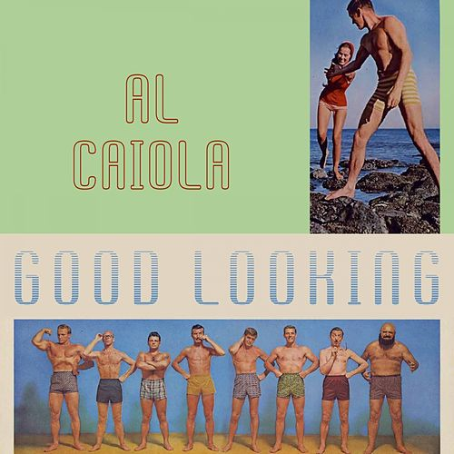 Good Looking by Al Caiola