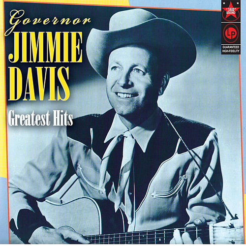 Greatest Hits de Jimmie Davis