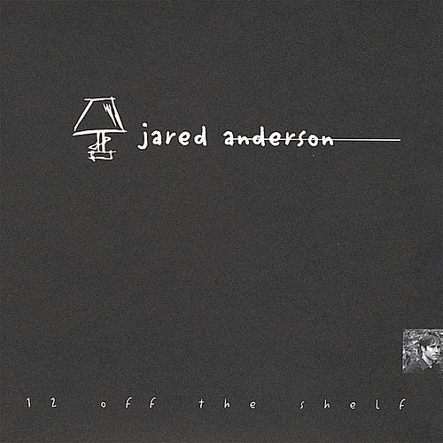 12 Off the Shelf by Jared Anderson