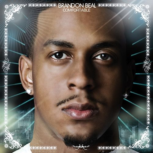 Comfortable by Brandon Beal