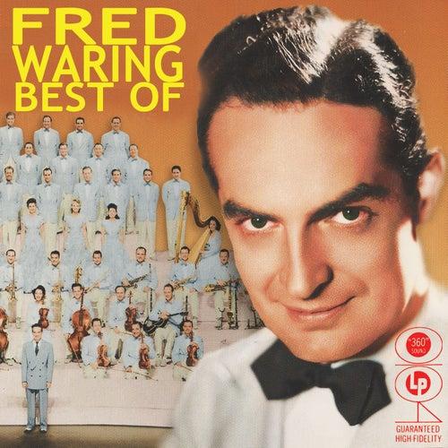 Best Of de Fred Waring & His Pennsylvanians