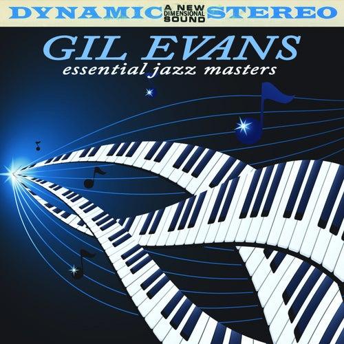 Essential Jazz Masters von Gil Evans