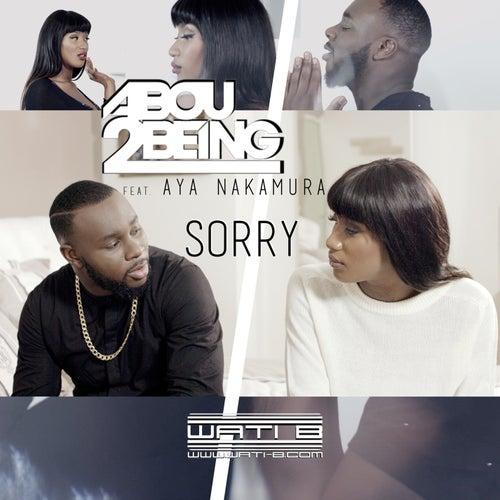 Sorry de Abou Debeing