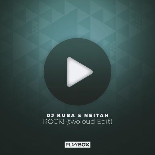 Rock! von DJ Kuba