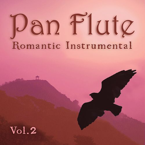 Romantic Instrumental 2 by Pan Flute