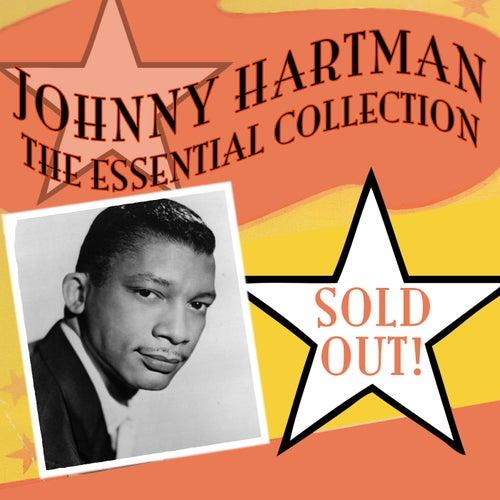The Essential Collection de Johnny Hartman