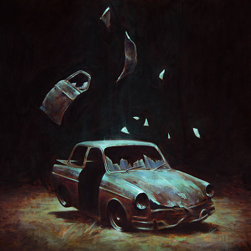 Clair De Lune (Remixes) by Flight Facilities