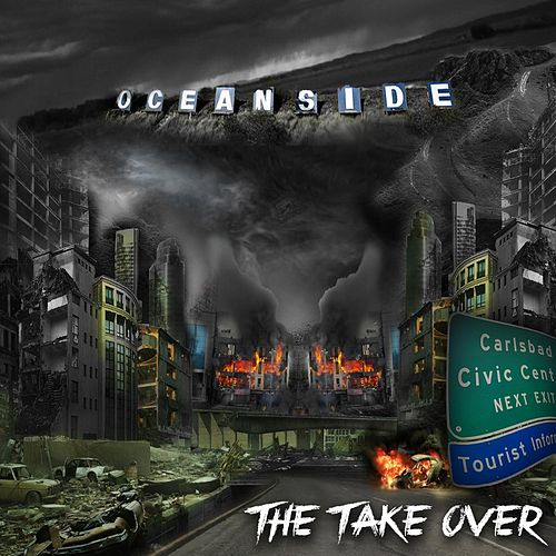 Oceanside: The Take Over von Various Artists