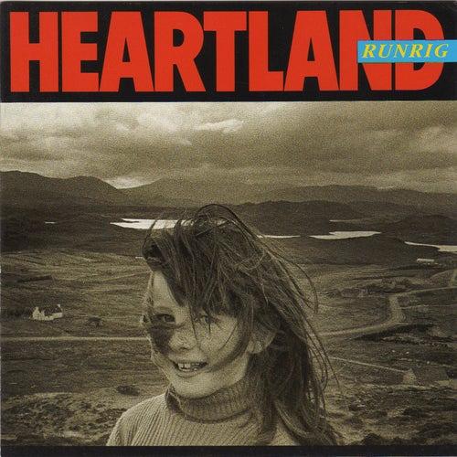 Heartland by Runrig