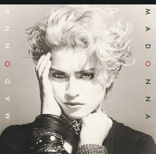 Madonna by Madonna