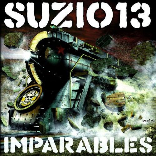 Imparables by Suzio 13