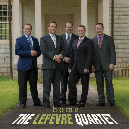 Home by The LeFevre Quartet