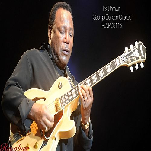 It's Uptown de George Benson