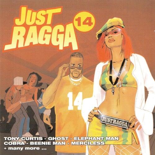 Just Ragga, Vol. 14 by Various Artists