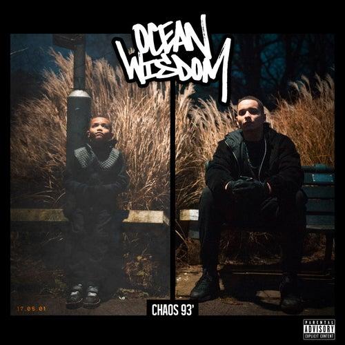 Chaos 93' by Ocean Wisdom
