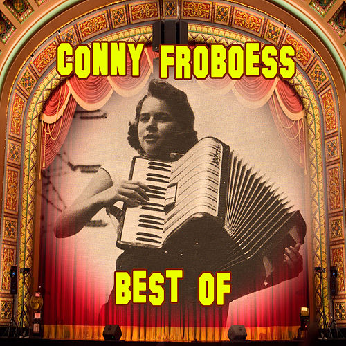 Best Of by Conny Froboess
