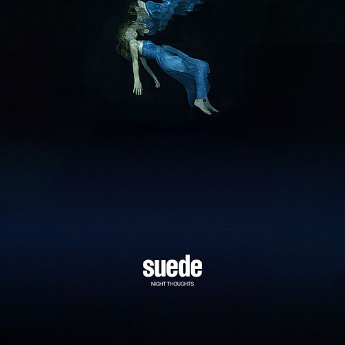 Pale Snow by Suede (UK)