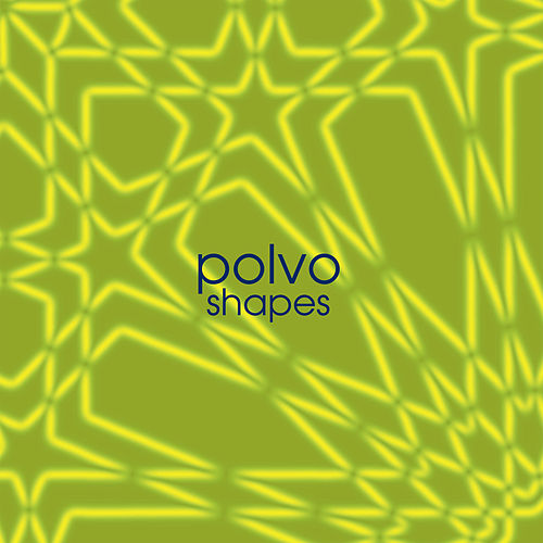 Shapes fra Polvo