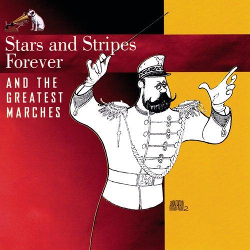 Stars And Stripes Forever by Arthur Fiedler