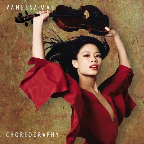 Choreography de Vanessa Mae