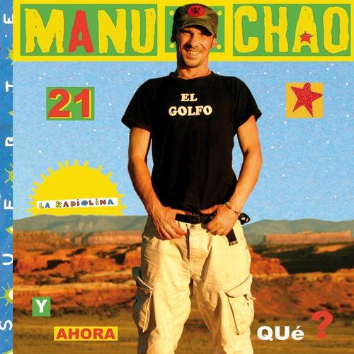 La Radiolina de Manu Chao