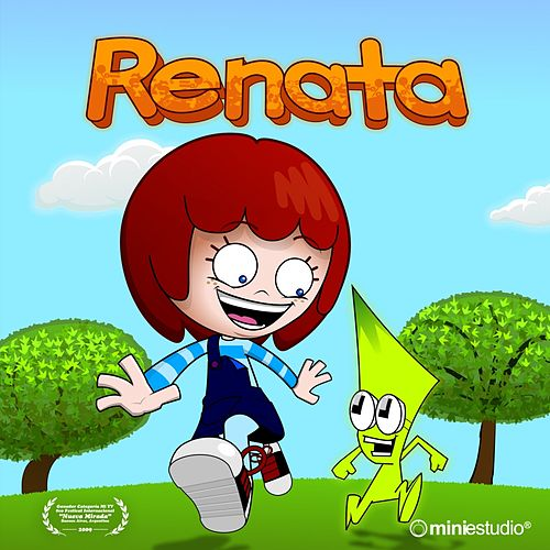 Renata (Original Children TV Show Soundtrack) von Renata