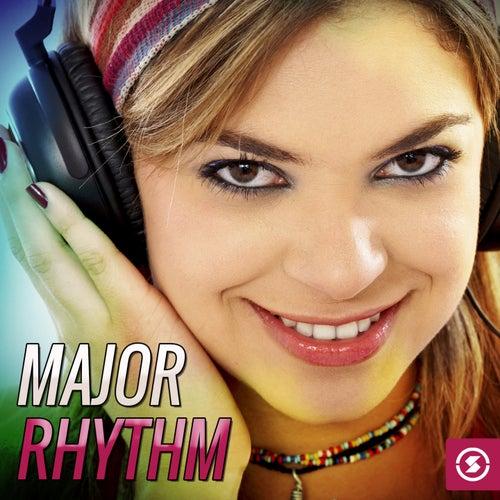 Major Rhythm von Various Artists