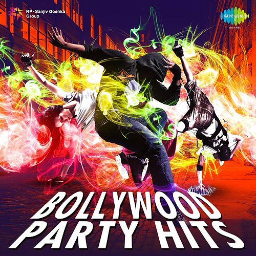 Bollywood Party Hits by Various Artists
