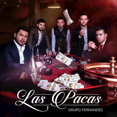 Las Pacas by Grupo Fernandez