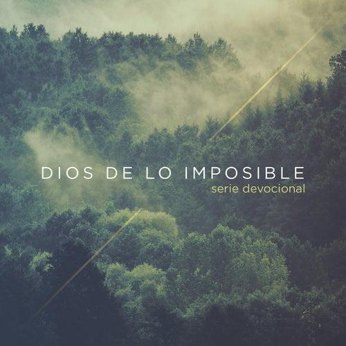 Dios de Lo Imposible de Aliento