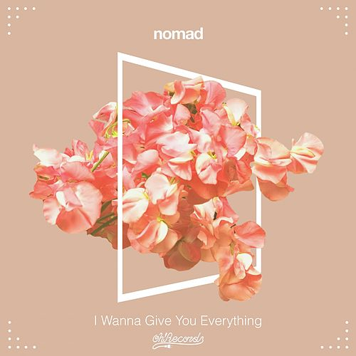 I Wanna Give You Everything by Nomad