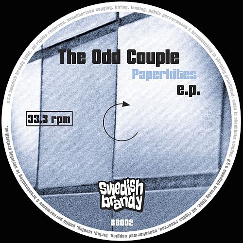 Paperkites EP von The Odd Couple