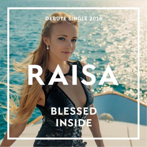 Blessed Inside de Raisa