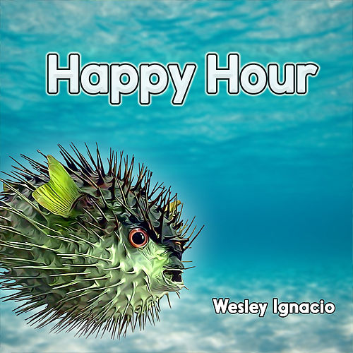 Happy Hour by Wesley Ignacio