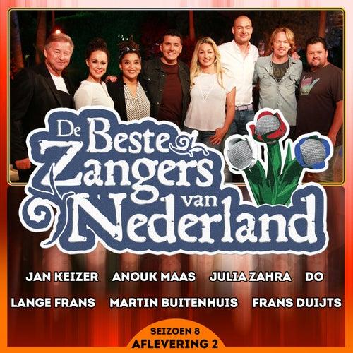 De Beste Zangers van Nederland Seizoen 8 (Aflevering 2) von Various Artists