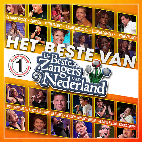 Het Beste van de Beste Zangers van Nederland (Deel 2) de Various Artists