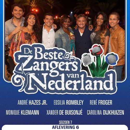 De Beste Zangers van Nederland Seizoen 7 (Aflevering 6) by Various Artists