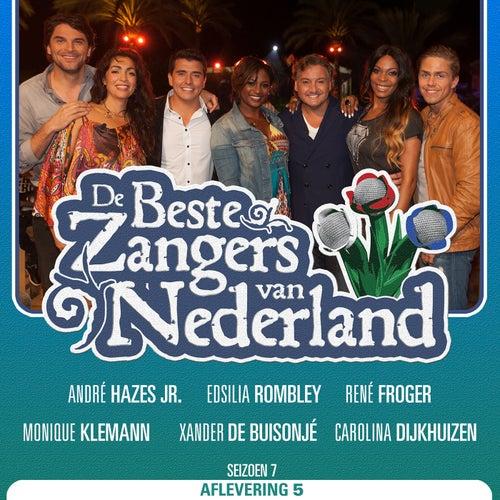 De Beste Zangers van Nederland Seizoen 7 (Aflevering 5) by Various Artists