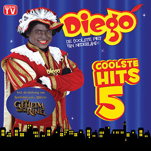 Coolste Hits 5 by Diego