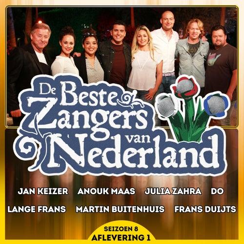 De Beste Zangers van Nederland Seizoen 8 (Aflevering 1) von Various Artists
