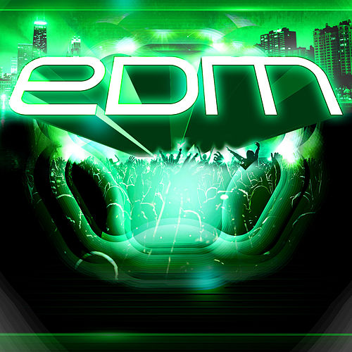 Edm 2015 von Various Artists