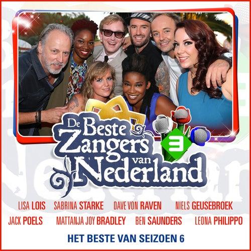 De Beste Zangers Van Nederland Seizoen 6 de Various Artists