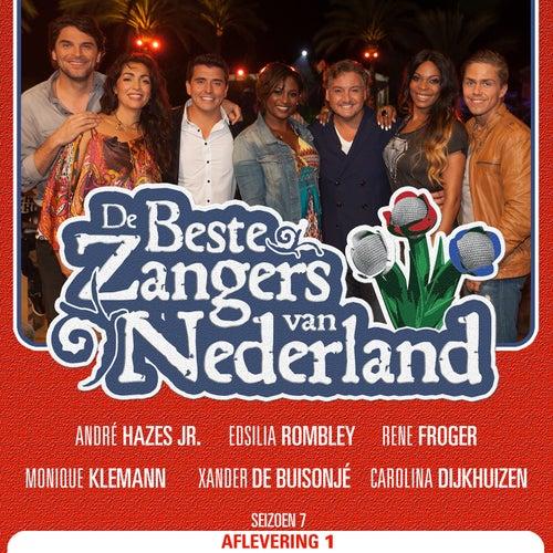 De Beste Zangers van Nederland Seizoen 7 (Aflevering 1) by Various Artists