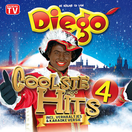 Coolste Hits 4 by Diego