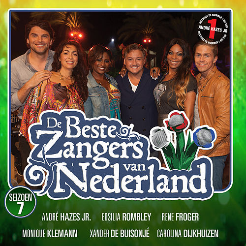 De Beste Zangers van Nederland Seizoen 7 by Various Artists