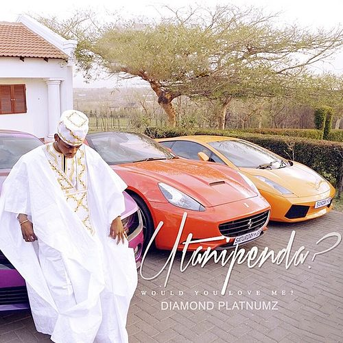 Utanipenda by Diamond Platnumz