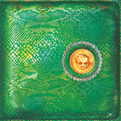 Billion Dollar Babies by Alice Cooper